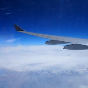 30代で初めて海外ひとり旅に行った話