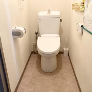 ようやく身についた!毎日トイレ掃除をする習慣!