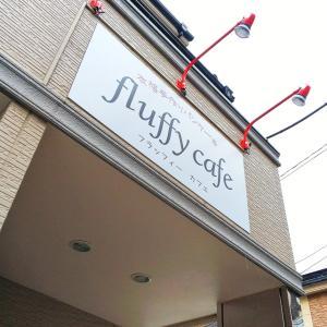 fluffy cafe