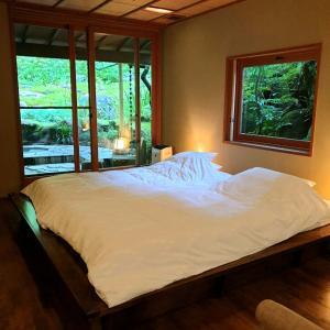 箱根の老舗高級旅館【強羅花壇】お部屋編