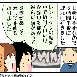 再発する歯根膿瘍(根尖膿瘍)5 ~金額~