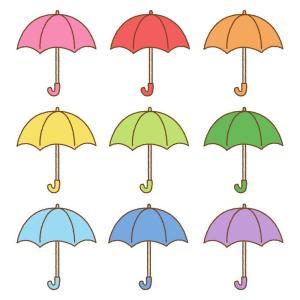 傘からもエコな活動♪♪持っているものをまずは長く使うこと