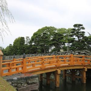 「徳島城」