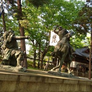 長野に来たら川中島の戦いと真田氏「松代城」