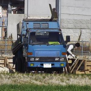 ダイハツ デルタトラック