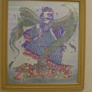アート甲子園・展示会の作品