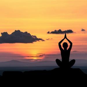 瞑想の最終目的