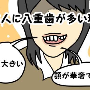 【人相学】八重歯の男はダメンズメーカー御用達