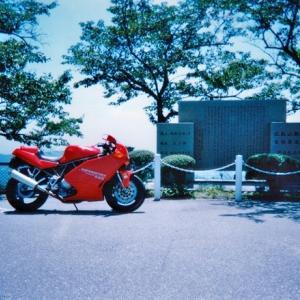 大阪モーターサイクルショー 2020