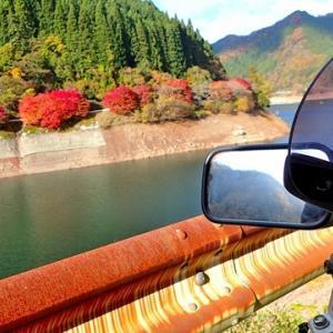 銀山湖20