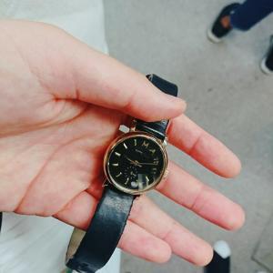 【43日目】時計の電池交換