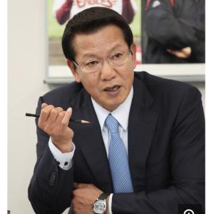 大野豊氏がOB会副会長就任へ 同郷の佐々岡監督に「出しゃばらない程度に助言させてもらう」