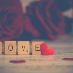 「愛」という言葉をほぼ使わない理由