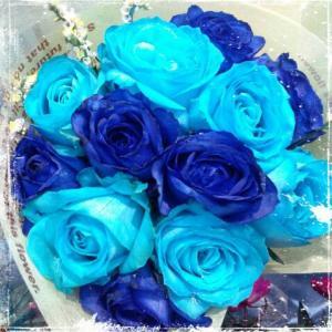 ◇7/16.7/18【募集】色むすび会 @ ブルー(青色)