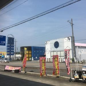Eternal吉田店近くの映画『ウォーターボーイズ』撮影現場 ! !