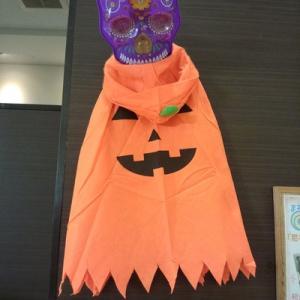 明日は『ハロウィン』~かぼちゃのジャック・オー・ランタンという名前というの由来は ? ?