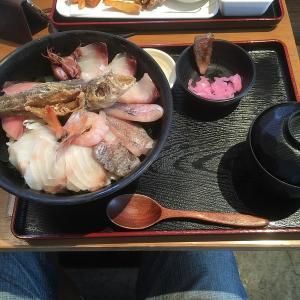 静岡県の変わった『〇〇〇丼』結構おいしかったです ! !