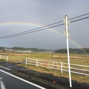 二重虹は幸運のサイン ? ? (幸運画像あり)