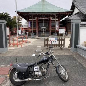 【都市伝説】磐田市にある宣光寺の身代わり地蔵の伝説