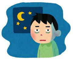 不眠症?それとも睡眠障害?チェックしてみよう!