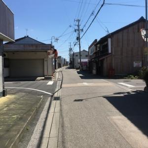 昔の街並みが残る『横須賀街道』 ! ! !