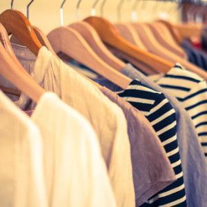 100日間、服を買わずにいたら変化したこと