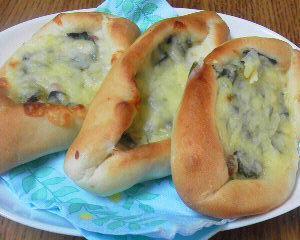1月&2月のパン
