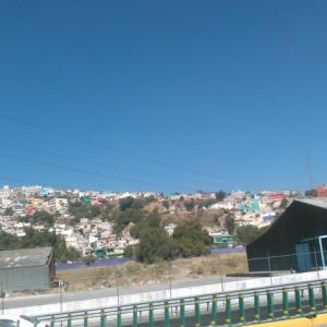 Vamos a Mexico. Teotihuacan編