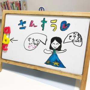 アルファベットと数式