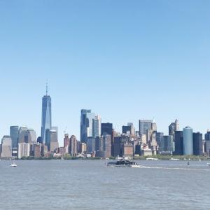 ニューヨークにいってきました