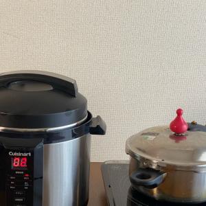 【動画で検証!】電気圧力鍋 V S圧力鍋 栗ゆで対決!