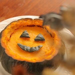 【募集中】圧力鍋で作る、かぼちゃプリン
