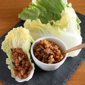 【レシピ】茨城といえば納豆だから。