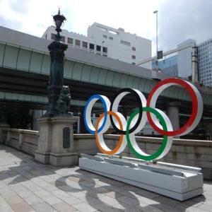 東京オリンピックのマラソン・競歩の開催場所の変更?