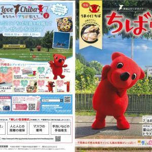 千葉県の夏はまだ続きます。チバノート8月のイベント情報