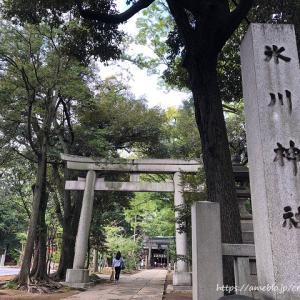 (港区)縁結び祈願なら【赤坂氷川神社】セーラームーンファンもぜひ♪