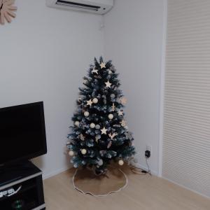 奮発して大正解!かわいすぎるクリスマスツリー