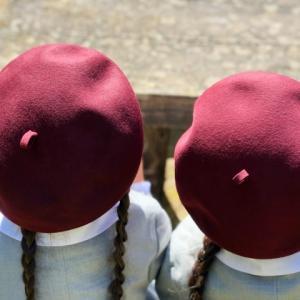 幼稚園の制服を買いに行ったら突っ込みどころ満載!