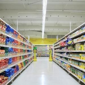 【コロナ対策?】スーパーに行って感じた違和感