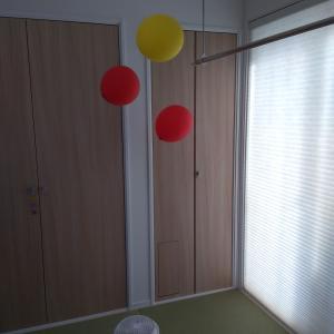 【おうちで過ごそう】テンションマックス!!おすすめ室内遊び