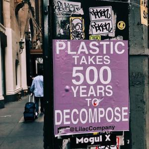 東京オリンピック・パラリンピックの表彰台に使用済みプラスチック容器をリサイクル?!