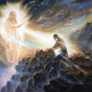 あなたの天与の任務を全うしなさい