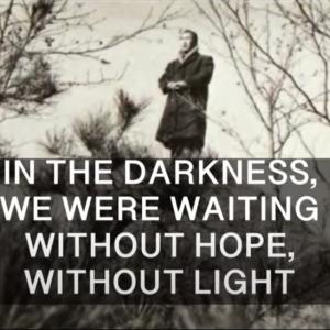 亨進ニム : 「私は,人生における亡霊に如何に勝利したか」