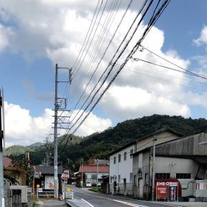 雨沢峠タイムアタック →撃沈