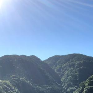二ノ瀬峠でトレーニング【雨沢峠対策】