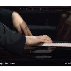 チャイコフスキーコンクールを視聴して。その2【藤田真央さんおめでとう!】