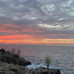 【釣行情報】シマノ 21ツインパワーSWの鱗付けに三浦半島の地磯へ!!