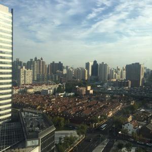 上海2668日目 叶う叶わないよりも