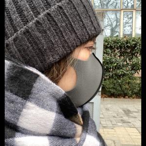 上海2462日目 中国国内で感染防止?のマスクは…