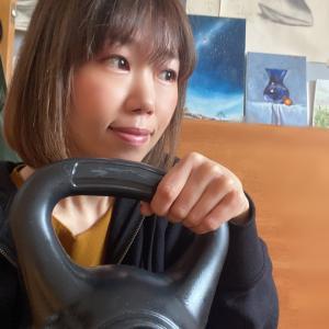 上海2497日目 六先生のオンラインマンツーマン筋トレ